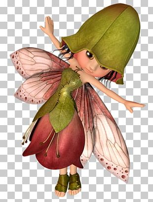 Fairy PhotoScape PNG