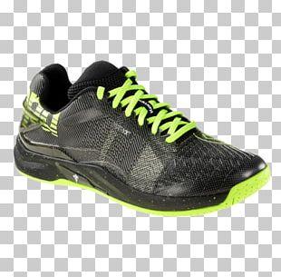 Kempa Shoe ASICS Handball Sneakers PNG