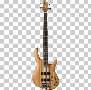 Bass Guitar Ibanez Electric Guitar String Instruments Double Bass PNG