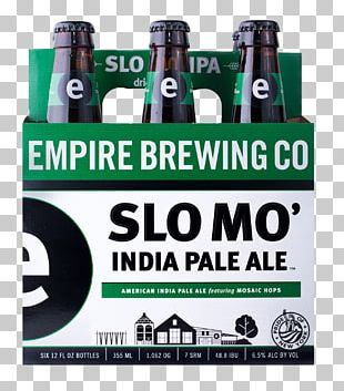 Beer Bottle India Pale Ale Bock PNG