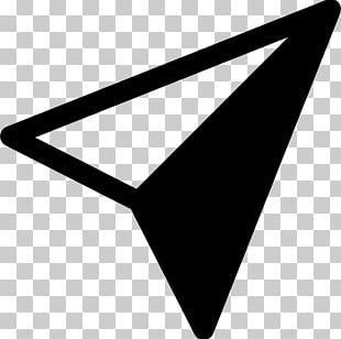 Airplane Paper Plane Art PNG