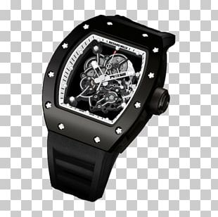 Richard Mille International Watch Company Luxury Clock PNG