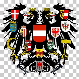 Austrian Empire Federal State Of Austria Coat Of Arms Of Austria PNG