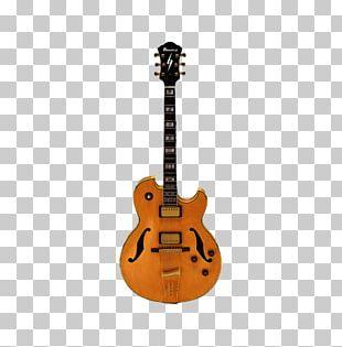 Hagstrxf6m Viking Bass Guitar Musical Instrument PNG
