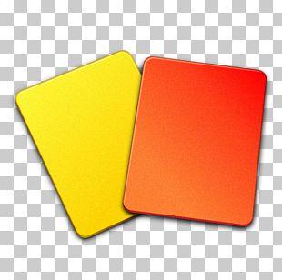 Material Yellow Orange PNG