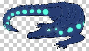 Reptile Character Microsoft Azure Fiction Animated Cartoon PNG