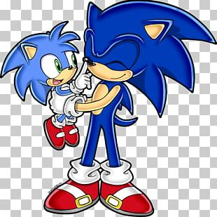 Sonic The Hedgehog Tails Video Game Sega PNG