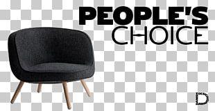 Chair Danish Design Furniture PNG