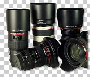 Digital SLR Camera Lens Photography Single-lens Reflex Camera Teleconverter PNG
