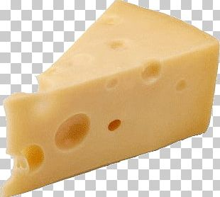 Gruyere Cheese PNG
