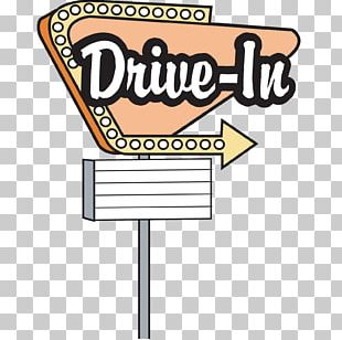 Drive-in Cinema Film PNG