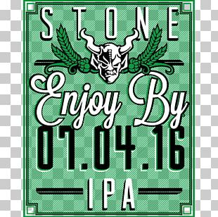 Stone Brewing Co. Beer India Pale Ale Pilsner Pale Lager PNG