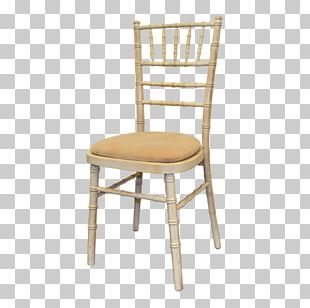 Table Chiavari Chair Bar Stool Cushion PNG