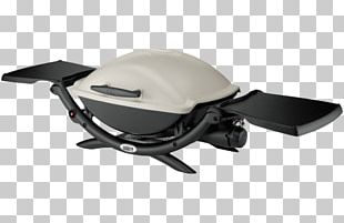 Barbecue Weber Q 2000 Weber-Stephen Products Liquefied Petroleum Gas Grilling PNG