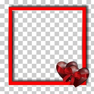 Frames Falling In Love Photography PNG