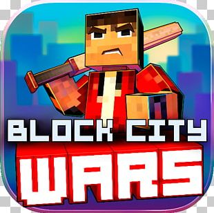 Block City Wars + Skins Export Block Strike Minecraft Android Bomber Friends PNG