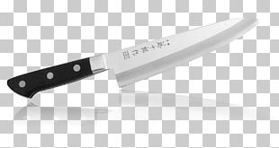 Knife Kitchen Knives Blade Weapon Tojiro PNG