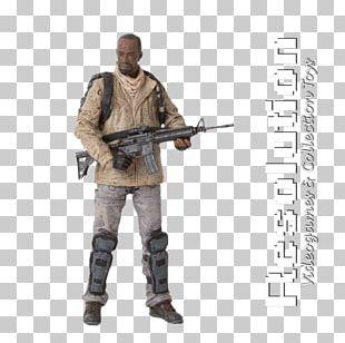 Morgan Jones Rick Grimes Dale Horvath Action & Toy Figures The Walking Dead PNG