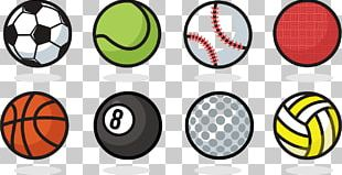 Sport Ball Icon PNG