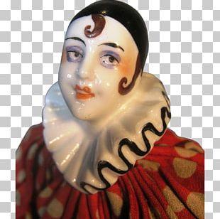 Cheek Figurine PNG