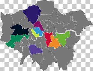 London Borough Of Southwark London Borough Of Bromley London Boroughs Map London Borough Of Brent PNG