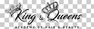 King & Queens Logo PNG