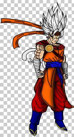 Cartoon Costume Legendary Creature PNG
