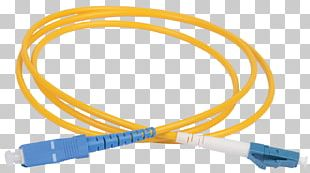 Electrical Cable Network Cables Patch Cable Optical Fiber Connector Optical Fiber Cable PNG