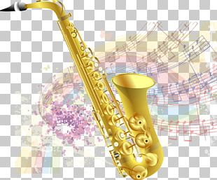 Saxophone Musical Instruments Woodwind Instrument Brass Instruments PNG