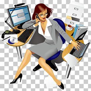 Secretary Office PNG