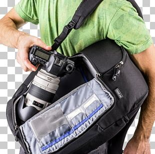 Think Tank Photo Photography Backpack Digital SLR Mirrorless Interchangeable-lens Camera PNG
