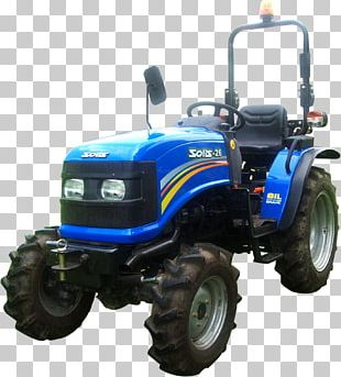 Tractor Motor Vehicle Tires Riding Mower Wheel Agriculture PNG