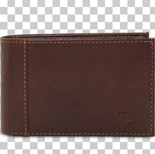 Wallet Leather Coin Purse Bag Pocket PNG