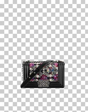 Chanel Handbag Fashion Haute Couture PNG