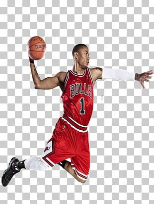 Chicago Bulls NBA Basketball Slam Dunk Sport PNG