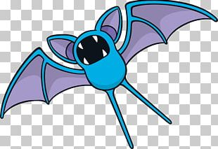 Pokémon Black 2 And White 2 Pokémon X And Y Zubat Golbat PNG