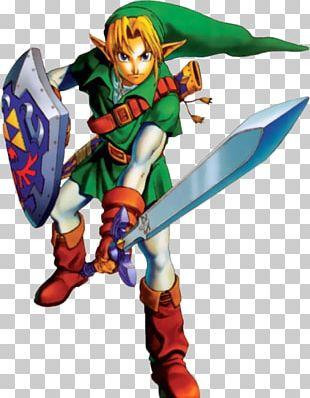 The Legend Of Zelda: Ocarina Of Time 3D The Legend Of Zelda: Twilight Princess HD Link Princess Zelda PNG