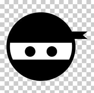 Ninja Computer Icons Blog PNG