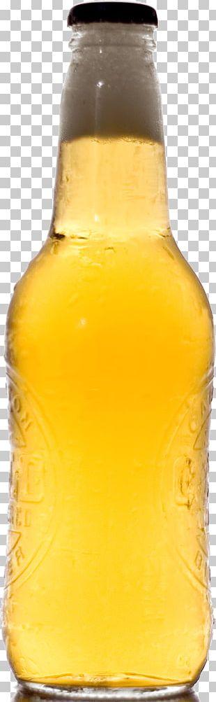 Beer Bottle PNG