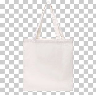Canvas Tote Bag PNG
