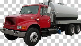 Commercial Vehicle Car Tank Truck Iveco PNG