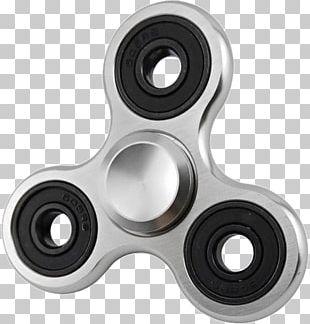 Fidget Spinner Game Fidget Hand Spinner Mobee Alu Argent Toy Hand Spinner Toupie De Main Anti Stress Mister Gadget PNG