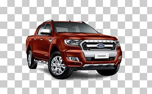 Ford Ranger Car Ford F-Series Pickup Truck PNG