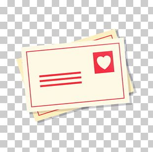 Envelope Postcard Icon PNG