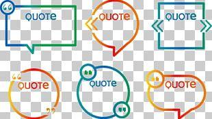 Euclidean Speech Balloon Dialog Box Quotation Mark PNG