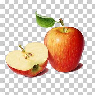 Juice Fruit Salad Apple Fruit Tree PNG