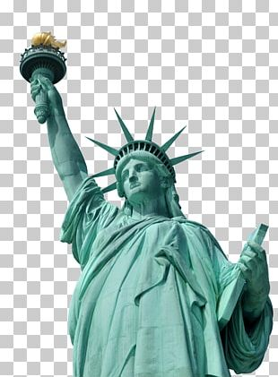 Statue Of Liberty Ellis Island Stock Photography PNG
