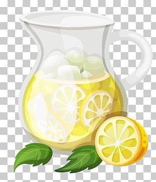 Lemonade Juice Pitcher Kool-Aid PNG