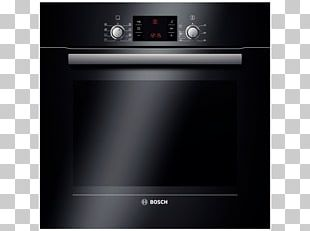 Oven Robert Bosch GmbH Home Appliance Cooking Ranges PNG