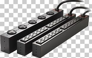 Power Distribution Unit 19-inch Rack Electric Power Distribution Power Strips & Surge Suppressors UPS PNG